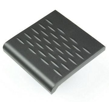 Victorian Black Step Edge 96x96