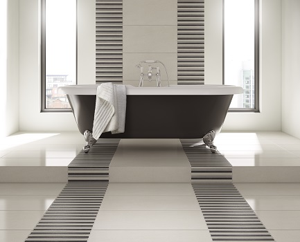 Basaltina Floor Tile