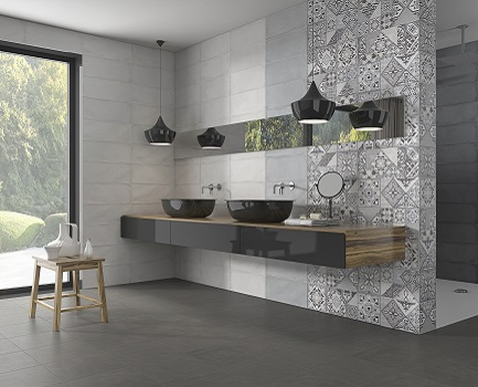Camargue Bathroom Wall Tile