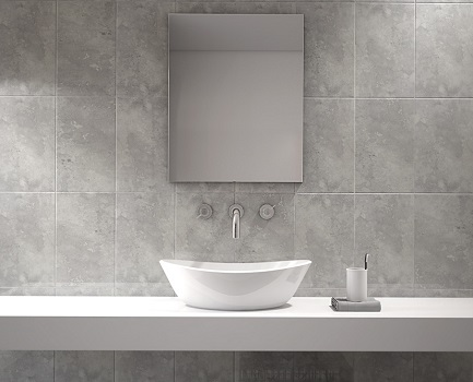Capri Gloss Bathroom Wall Tile
