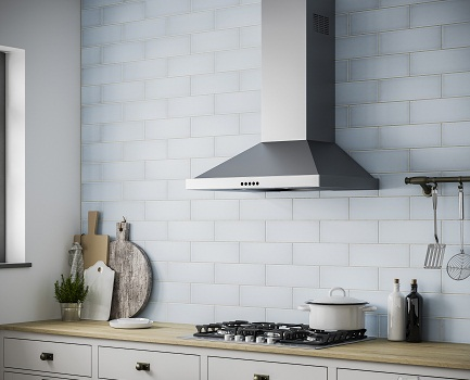 Chalkwell Kitchen Wall Tile