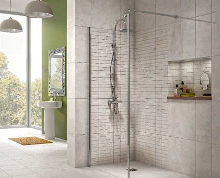 Clarendon Bathroom Wall Tile
