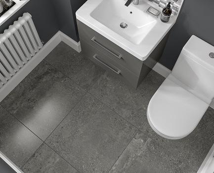 Commix Floor Tile