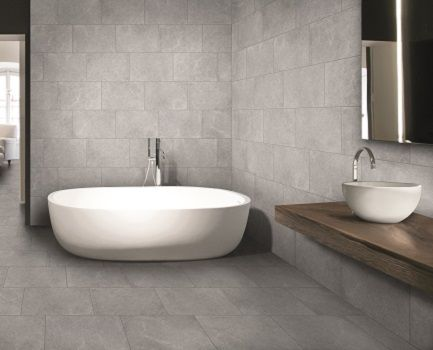 West Country Bathroom Wall Tile