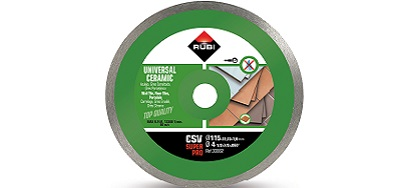 Rubi Diamond Cutter Blades