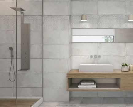 Essence Bathroom Wall Tile