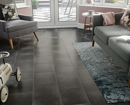Eternity Floor Tile