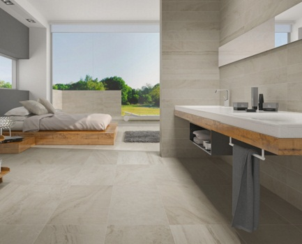 Evolution Floor Tile