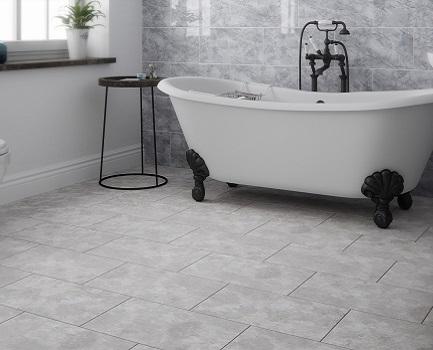 Featherstone Floor Tile