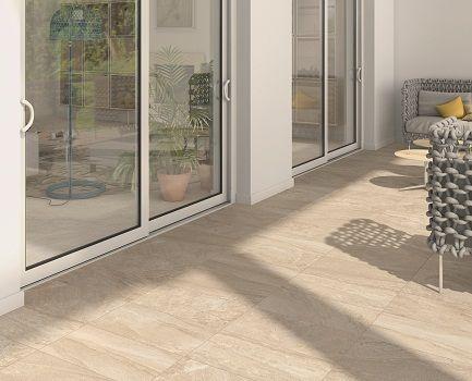 Flysch Floor Tile