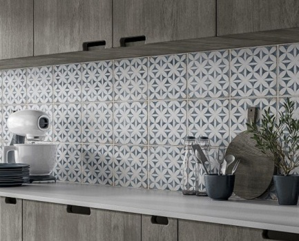 Formentera Kitchen Wall Tile