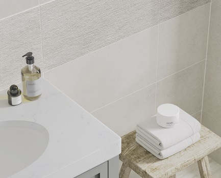 Horizon Bathroom Wall Tile