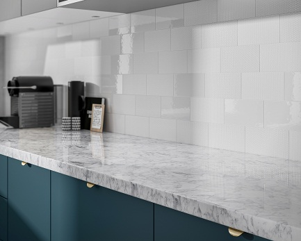Ice Bar Kitchen Wall Tile