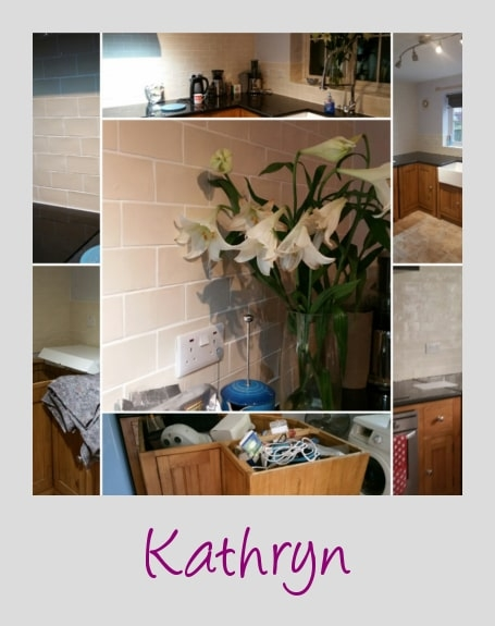 Kathryn's project