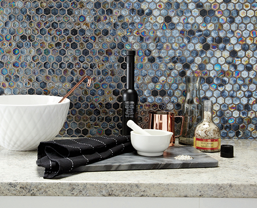 Discover mosaics