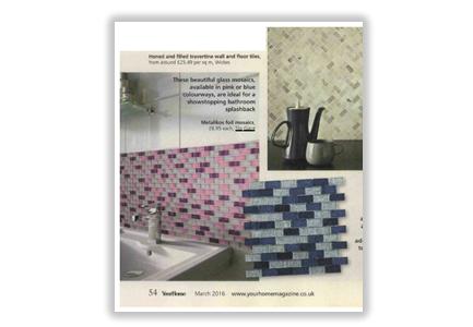 Your Home Publication