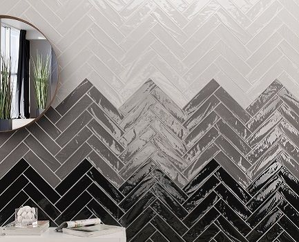 Manhattan Bathroom Wall Tile