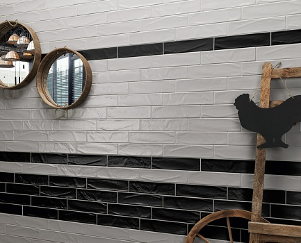 Manhattan Kitchen Wall Tile