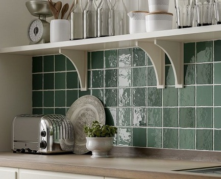 Marlow Kitchen Wall Tile