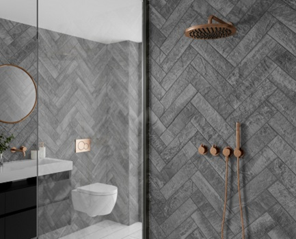 Marmora Bathroom Wall Tile