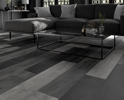 Massimina Wood Effect Floor Tile