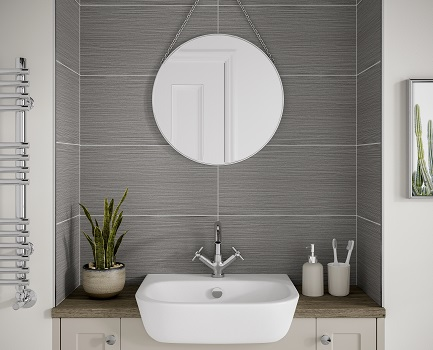 Matlock Bathroom Wall Tile