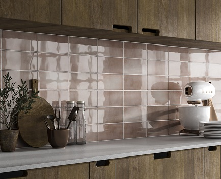 Milan Kitchen Wall Tile