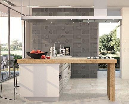 Nantes Kitchen Wall Tile