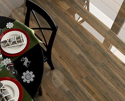 Natura Wood Effect Floor Tile
