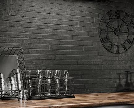 Nordik Wood Effect Kitchen Wall Tile