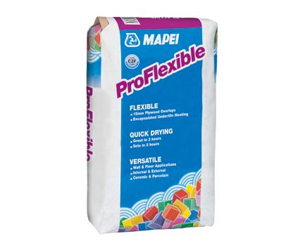 Mapei Floor Tile Adhesive
