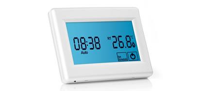 Prowarm Underfloor Heating Thermostat