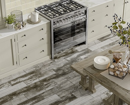 Kết quả hình ảnh cho wood tiled kitchen