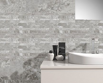 Queenstone Bathroom Wall Tile