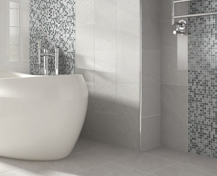 Bathroom Tiles Tile Giant - Grey-bathroom-tile