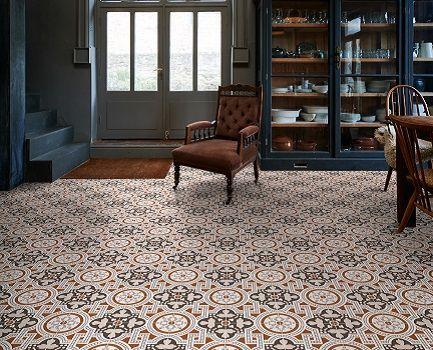 Seaford Floor Tile