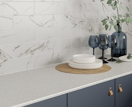 Stoney Kitchen Wall Tile