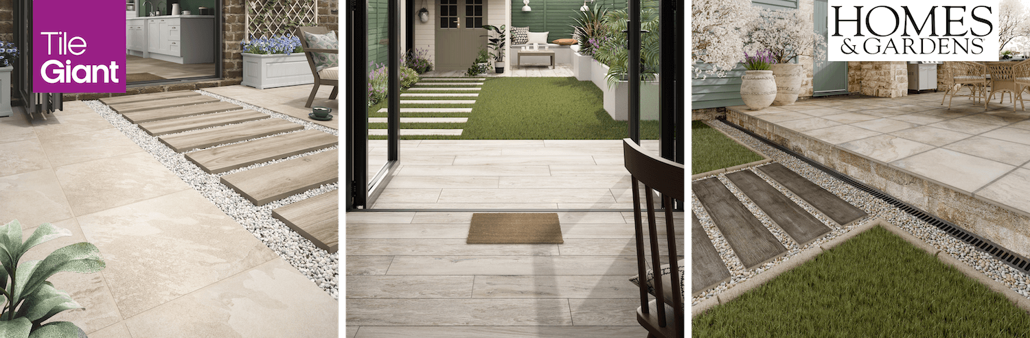 Tile Giant Homes and Gardens Collection
