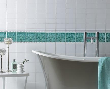 V&A Basics Kitchen Wall Tile