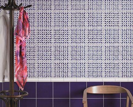 V&A Temara Decor Kitchen Wall Tile
