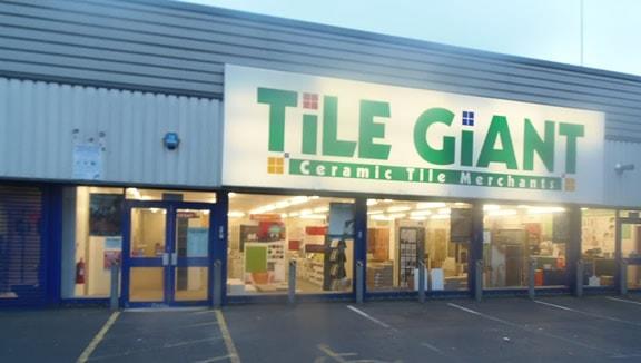 Tile Giant Burnley Store