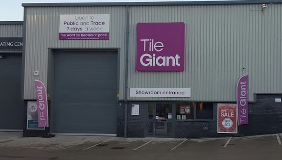 Tile Giant Blackburn Store