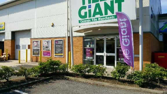 Tile Giant Doncaster Store