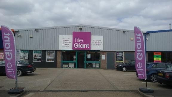 Tile Giant Maidstone Store