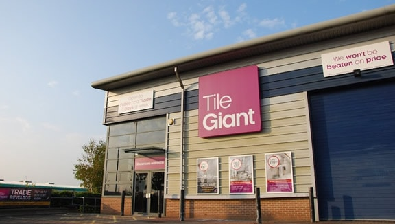 Tile Giant Poole Store