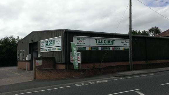 Tile Giant Durham Store