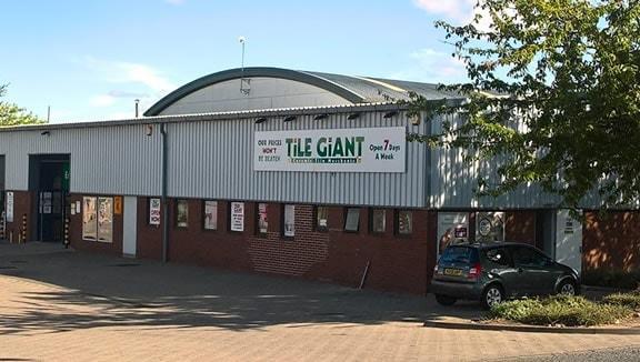 Tile Giant Gateshead Store