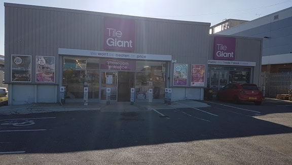 Tile Giant Broadstairs Store
