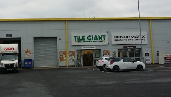 Tile Giant Gloucester Store