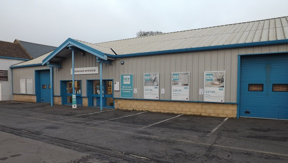 Tile Giant Chippenham Store